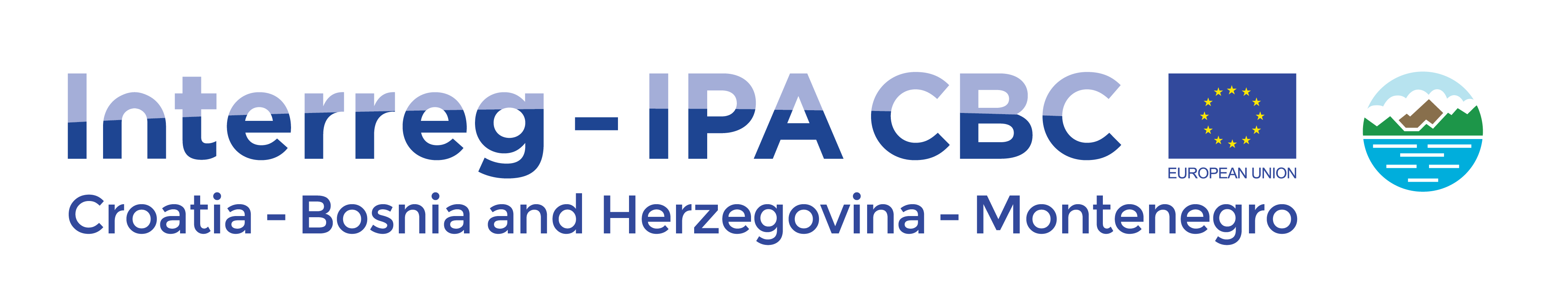 Interreg-Croatia-BiH-CG english RGB logo
